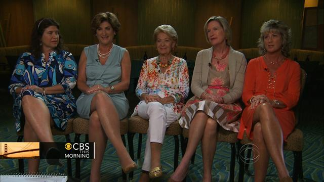 Eye-Opening Moms: Mother inspires CEO, Fortune 500 daughters