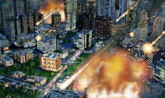 EA allowing official SimCity mods, imposing official restrictions