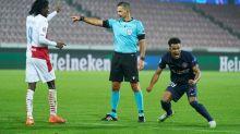 Paulinho, do Midtjylland, não teme o Liverpool e quer marcar história na Champions: 'Não estamos a passeio'