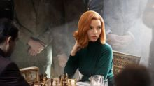 Netflix hit 'The Queen's Gambit' grabs record viewing figures