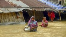 Flood situation turns grim in Assam, 2 more districts affected