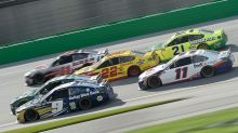 What drivers said after Kentucky race