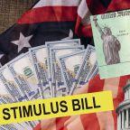Senate passes the $1.9 trillion COVID relief bill