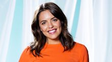 Neighbours' Olympia Valance only agreed to Paige return after she knew Scott McGregor was back