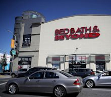 Bed Bath & Beyond's CEO Talks House Brands and the New Retail Normal