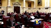 Md. House debates death penalty repeal