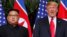 Trump, Kim co-star in U.S.-made summit film mixing propaganda, Hollywood