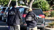 Bar gunman was 'out of control' in high school, coach says