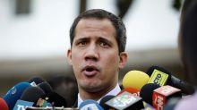 Guaidó anuncia un nuevo pago a sanitarios que atienden la pandemia en Venezuela