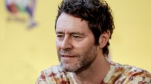 Take That's Howard Donald mocked for sharing fake photo with David Bowie