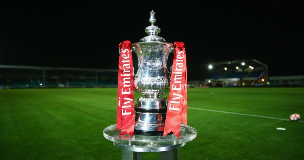 """FA Cup, il corrispondente del Baldock in campo: """"Scusate per i pochi aggiornamenti"""""""