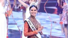 Catriona Gray excited for Bb. Pilipinas 2019