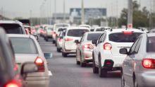 Estas son las autopistas de peaje que serán gratuitas por la noche
