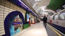 Piccadilly Circus tube renamed 'Picardilly' ahead of new 'Star Trek' spin-off series