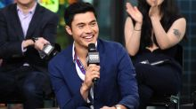"Henry Golding chats about his first movie role in ""Crazy Rich Asians"""