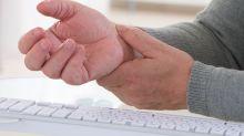 都市運動 GUIDE:支撐身體時 手腕痛 嘅解決方法