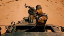 'Mad Max: Fury Road' Clip: Attacked