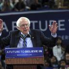 Bernie Sanders calls Elizabeth Warren a capitalist