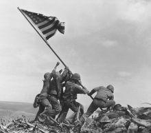 Marine Corps admits misidentifying another WWII hero in iconic, flag-raising Iwo Jima photo
