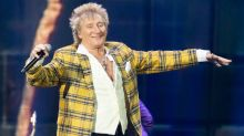 Rod Stewart makes same embarrassing live 'Loose Women' mistake as 'new best mate' Robbie Williams