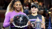 'Difficult decision': Tennis champion's shock announcement