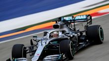 Suivez les qualifications du Grand Prix de Singapour en DIRECT commenté