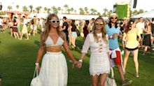 What Kendall Jenner, Justin Bieber, Rihanna & More Wore to Coachella