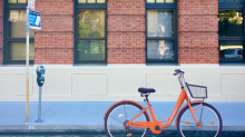 America's newest bikesharing program lets you drop off bikes basically anywhere