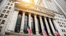 Nasdaq Leads Early Dive, Intel Drags On Dow; This IPO Blasts Off