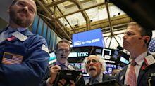 Stocks fall, snapping 5-day winning streak