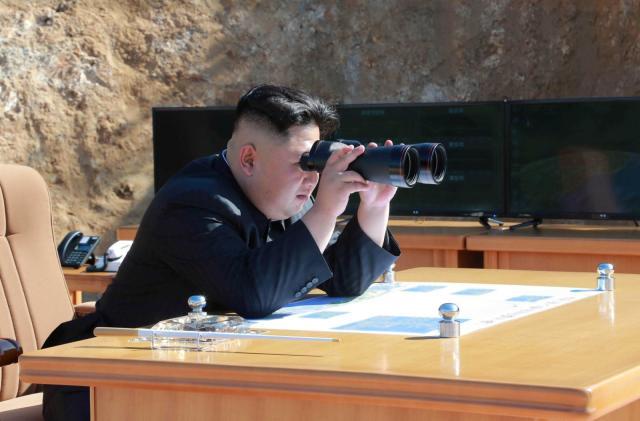 North Korea now has a second internet link through Russia