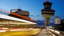 Berliners bid emotional farewell to their beloved Tegel airport