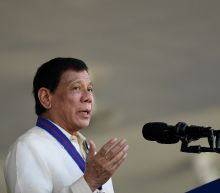 Philippine police kill 32 in 'shock and awe' drug raids