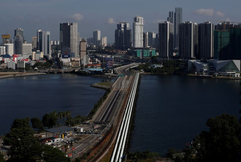 Singapore and Malaysia to reopen business travel next month
