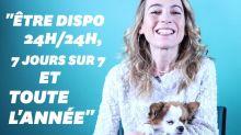 """""""Les Vétos"""", un film qui montre la réalité du métier de vétérinaire en campagne"""