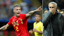 Exclusive: Manchester United 'given encouragement' in pursuit of Tottenham star Alderweireld