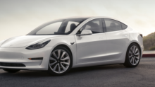 The Tesla Model 3 will be a great car—someday