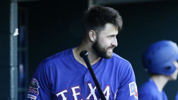 Gallo's workout is a neighbor's nightmare