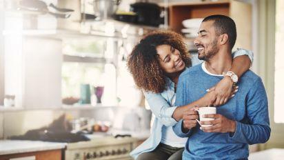 5 cosas increíbles que el amor produce en tu cerebro, según la ciencia