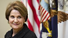 Lockheed Martin's first-quarter earnings swell