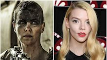 Anya Taylor-Joy says matching Charlize Theron's Furiosa in Mad Max prequel 'just can't be done'
