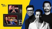 What Does the Bollywood Suit Against Republic, Times Now Say?