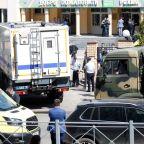 School shooting in Kazan kills 8 people, say Russian officials