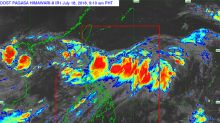 New LPA likely to develop into a tropical cyclone – PAGASA