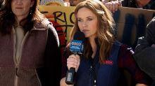 Reese Witherspoon defiende los 2 millones de dólares que ha cobrado por la serie The Morning Show