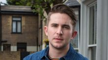 EastEnders star Tony Clay opens up about real-life impact of Callum Highway's sexuality