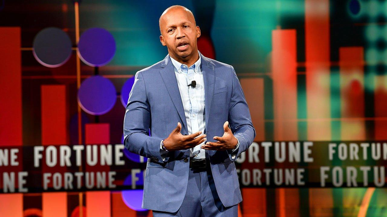 Bryan Stevenson's Fight for Equality: RaceAhead
