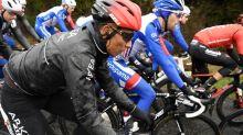 """""""On ne s'interdit rien, surtout pas d'être sur la plus haute marche"""" : Bernal, Quintana et leurs coéquipiers colombiens de retour en France pour préparer le Tour"""