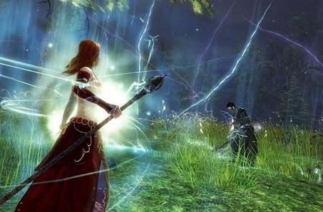 Flameseeker Chronicles: Hopes for the new year in Guild Wars 2