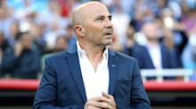 Sampaoli not revealing Argentina XI to face Croatia